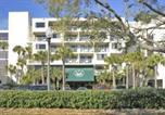 Hôtel Miramar Beach - Bay Club of Sandestin, a Vri resort-1