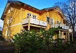 Location vacances Zinnowitz - Ferienwohnung Hofmann-1