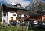 Location vacances Forni Avoltri - Appartamenti Sergio Benedetti-4