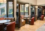 Hôtel Atlanta - Courtyard by Marriott Atlanta Executive Park/Emory-3
