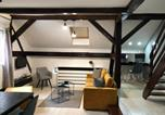 Location vacances Novi Sad - Dunavska Flat Apartment-1