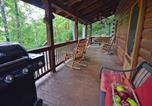Location vacances Cherokee - Laurel Ridge Cabin-2