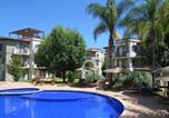 Location vacances San Miguel de Allende - Casa Quadra-1