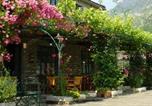 Location vacances Κονιτσα - Lakis Rooms-1