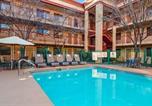 Hôtel Sacramento - Best Western Plus Orchid Hotel & Suites-3