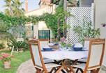 Location vacances Alcoutim - Three-Bedroom Holiday Home in Ayamonte-3