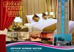Location vacances Manama - Juffair Avenue Suites-1
