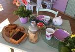 Location vacances  Province de Viterbe - Agriturismo Renaccio-2