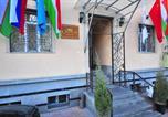 Hôtel Tashkent - Crown Hotel