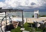 Hôtel Porto Cesareo - Hotel Royal - Beauty & Spa