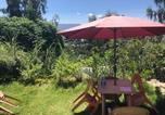 Hôtel Éthiopie - Red Rock Lalibela Hotel-1
