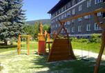 Location vacances Jestřabí v Krkonoších - Apartment Rokyska-3