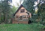 Location vacances Chilliwack - Three Bedroom Cabin - 22-1