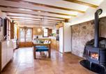 Location vacances Manzanera - La Casa de Los Moyas-3