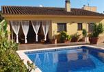 Location vacances Sant Jaume d'Enveja - Ca La Vicen-3
