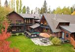 Location vacances Whitefish - Good Medicine Lodge-4