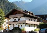Location vacances Mayrhofen - Apartment Sonnenheim.2-3
