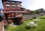 Hôtel Levico Terme - Hotel Acler-3