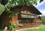 Location vacances Mellau - Ferienhaus Hager-3