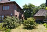 Hôtel Bad Bevensen - Lindenzimmer Stöcken-4