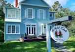 Hôtel Daytona Beach - The Foxtail Estate-2