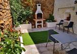 Location vacances Aranda de Moncayo - Casa rural &quote;Cuenta la Leyenda...&quote;-1
