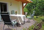 Location vacances Lychen - Ferienhaus Fuerstensee See 7791-1