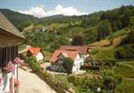 Location vacances Durbach - Ferienhaus Niedermättle-1