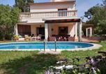 Location vacances Capdepera - Dream House-1