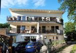 Location vacances Trassenheide - Pension und Gästehaus Grothe-1
