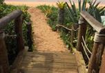 Location vacances Santa Teresa - Praia Formosa-1