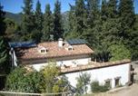 Location vacances Hornos - El Cantalar-1