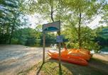 Villages vacances Chittenden - Lake George Escape-2