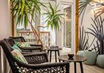 Hôtel Merano - Maison Valentina-1