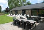 Location vacances Libramont - Heritage Farmhouse in Lavacherie with Jacuzzi-3