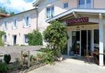 Hôtel Montfort-en-Chalosse - Logis Hostellerie du Clos Pité-3