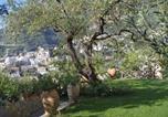 Location vacances Positano - Villa in Positano Iv-1