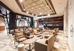 Hôtel Séoul - Tmark Grand Hotel Myeongdong-3