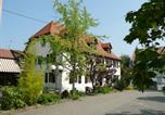 Hôtel Wittersdorf - Au Lion Rouge-1