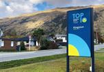 Villages vacances Queenstown - Kingston Top 10 Holiday Park-3