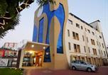 Hôtel Kumbakonam - Hotel Aadhi-2