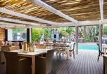 Hôtel Jeffreys Bay - Cape St Francis Resort-2