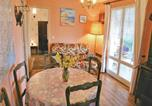 Location vacances Douarnenez - Holiday home Plonevez-porzay 65 with Game Room-4