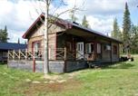 Camping Suède - Camp Alta Kiruna-2