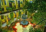 Hôtel Antigua Guatemala - Posada San Vicente by Ahs-4