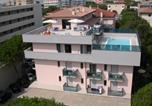 Hôtel Bibione - Olimpia Hotel & Aparthotel-1