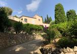 Location vacances Roquebrune-Cap-Martin - Villa Roquebrune Cap Martin-3