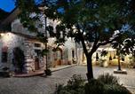 Location vacances Serravalle Pistoiese - Agriturismo Poggio Tondo-3