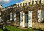 Hôtel La Réole - Domaine Haras de la Tour-4