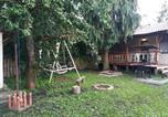 Location vacances Mezőkövesd - Bogi vendégház-1